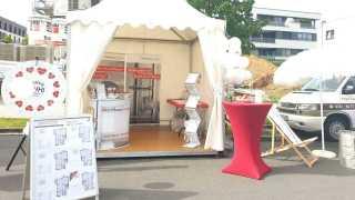 """l_2019-05-14_11.16.18 Nach Hause Immobilien - Aktuelles - Hafenfest am """"Lago di Zwenkau"""" … 12. Mai 2019"""
