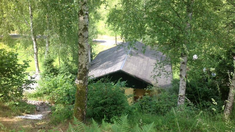 Voll erschlossenes Ferienhaus für Naturliebhaber