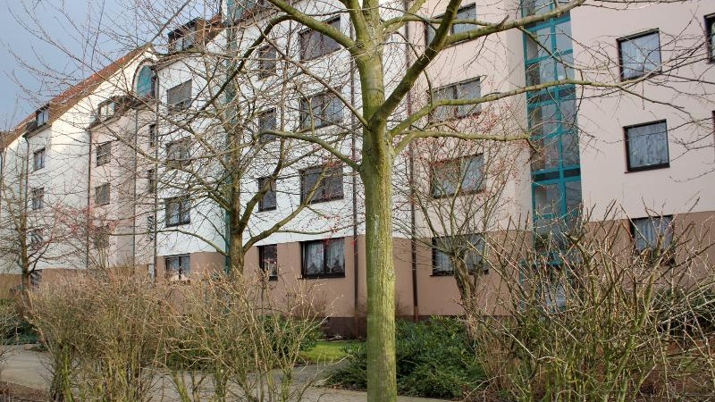 Angeboten wird eine kapitalanlagetaugliche Eigentumswohnung mit 2,5 Zimmern