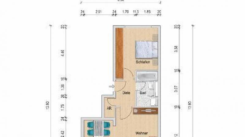 11_nachhause-immobilien_31d267bffc1269d61134e5516b06c248c8974995 Eigentumswohnung an Sachsens beliebtestem Badesee ... 63 m²-Strandkorb sucht neuen Besitzer