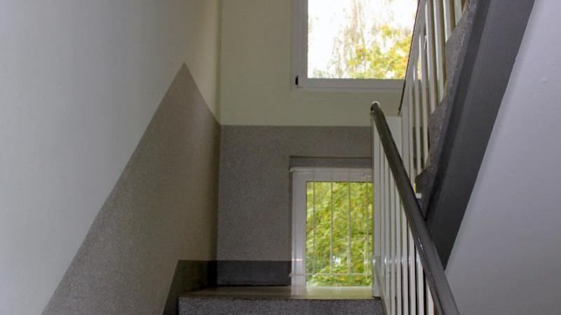 Das Wohnhaus befindet sich dank regelmäßiger Instandhaltung in einem guten Zustand.