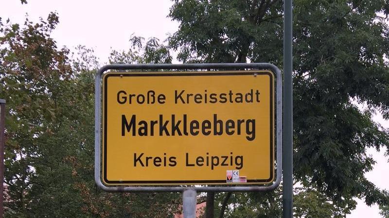 Die angebotene Eigentumswohnung liegt in Markkleeberg, eine Große Kreisstadt im Landkreis Leipzig.