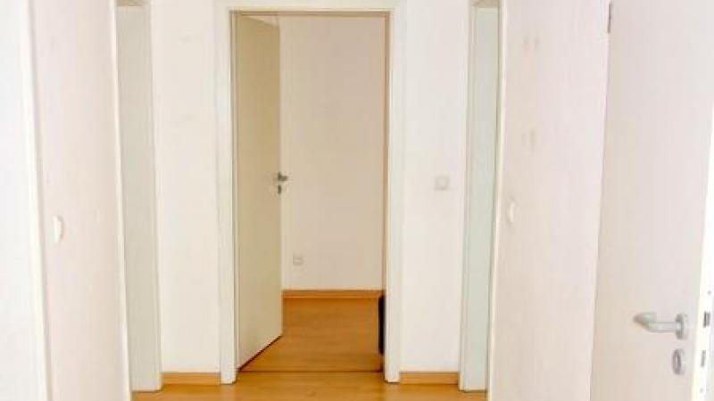 mit 3 Zimmern auf ca. 67 m² Wohnfläche ...