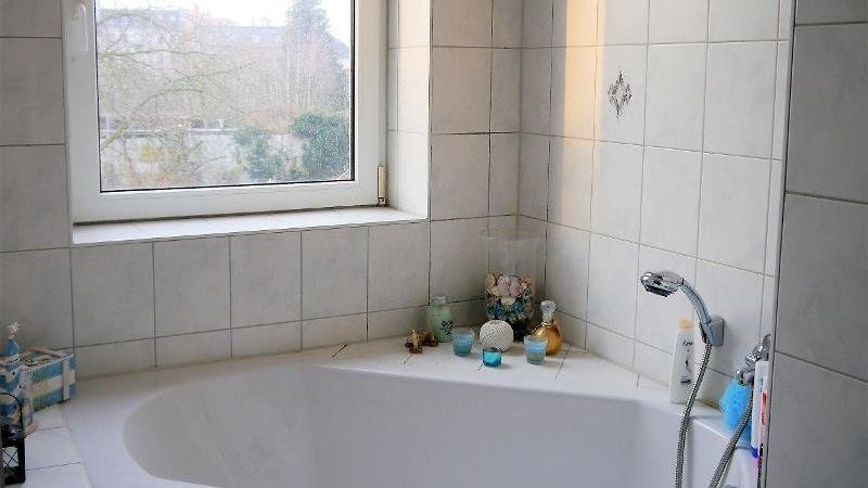 mit 2 Zimmern auf ca. 42 m² Wohnfläche.