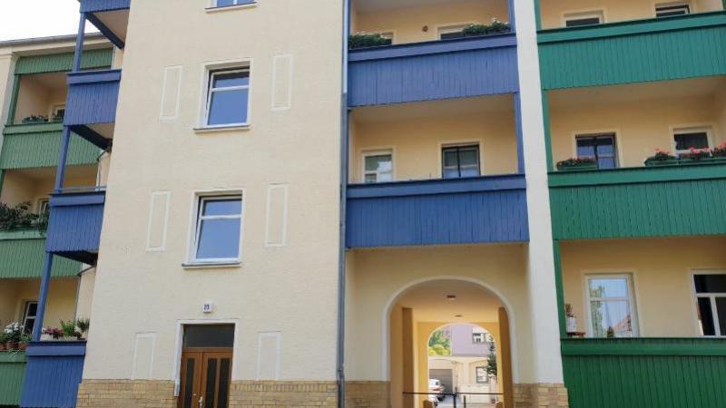 Leipziger Stadtteile eine Eigentumswohnung