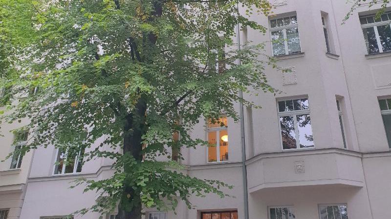 Angeboten wird in einem der attraktivsten Leipziger Wohnviertel