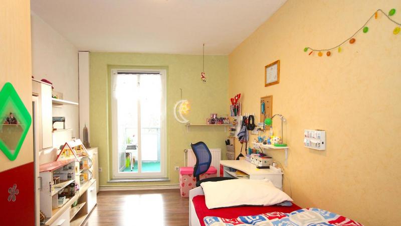 eine tolle Familienwohnung mit 4 Zimmern.