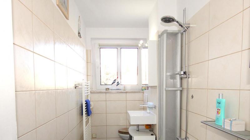 Die gut geschnittene 4-Zimmer-Eigentumswohnung