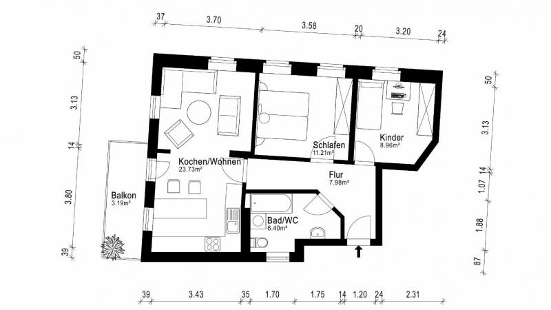07_nachhause-immobilien_474ed62418e89cf76c4eeb6a16c927e4de86aae2 Die Stadt an der Weißen Elster ... Hübsche Eigentumswohnung für Kapitalanleger