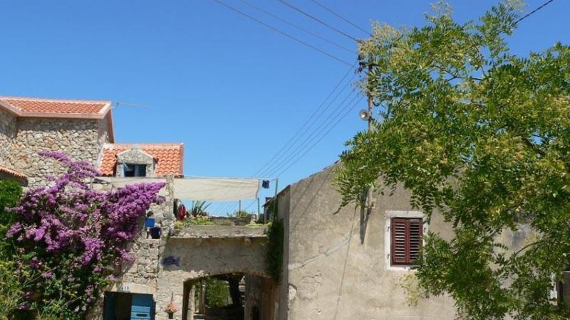im sonnenverwöhnten Dalmatien
