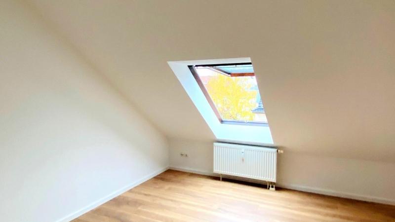 auf ca. 70 m² Wohnfläche,