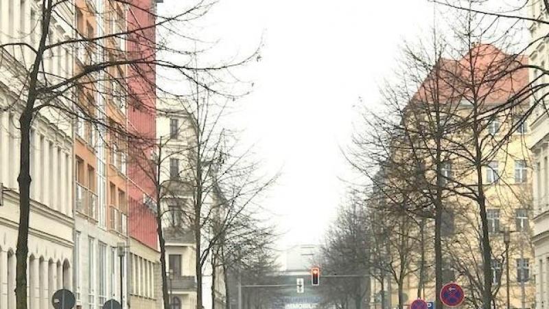 Ein wunderschönes Leipziger Kulturdenkmal ...