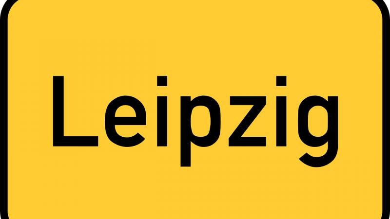 Nur wenige Kilometer entfernt liegt die Leipziger City.