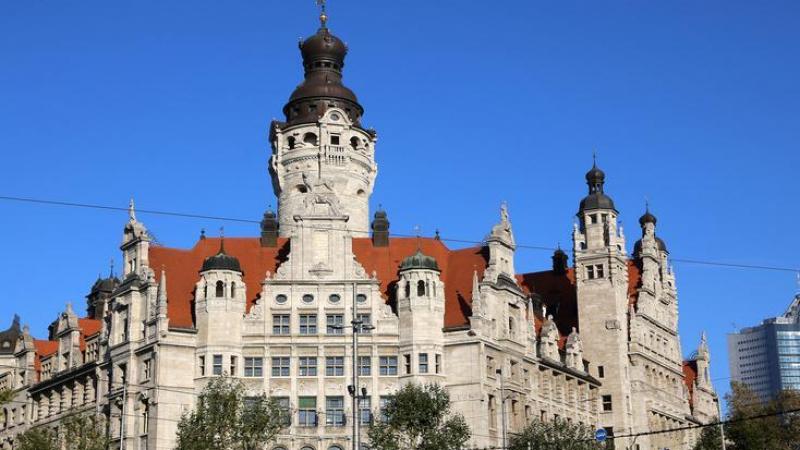 Leipzig ist einzigartig:
